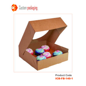 Custom Pie Boxes