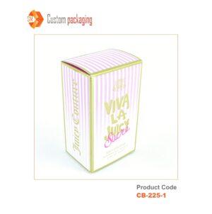 Cardboard Perfume Boxes