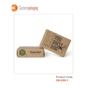 Cardboard Soap Boxes