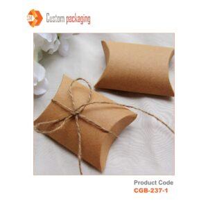 Pillow Gift Box