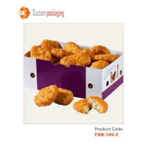Nuggets Boxes
