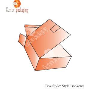 Stylish Bookend