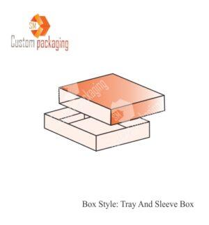 Tray Box And Sleeve Box