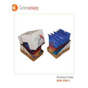 Sachet Display Boxes