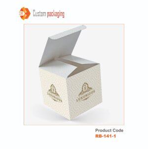 Cube Boxes