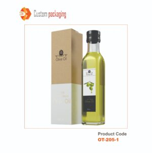 Olive Oil Boxes