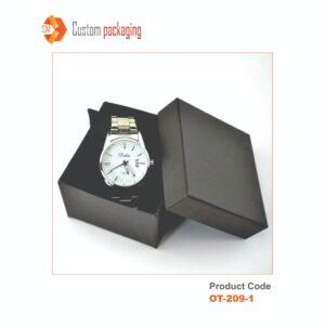 Custom Watch Box