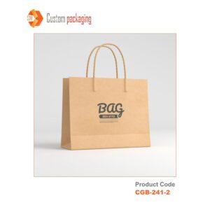 Custom Paper Bags