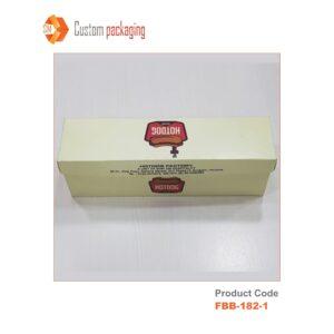 Hotdog Boxes