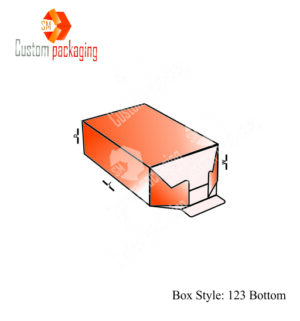 Custom Packaging Boxes with logo