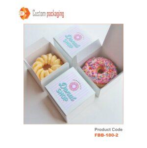 donut boxex