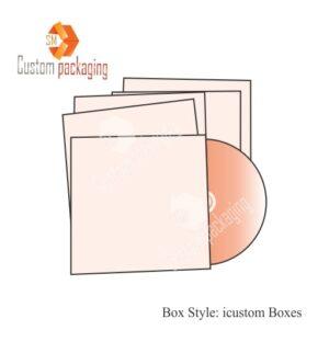 Sleeve six cornered box
