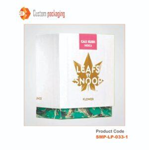 Custom Marijuana Edibles Packaging
