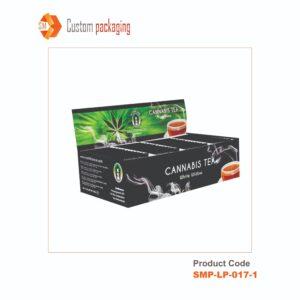 Cannabis Tea Boxes