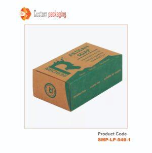 Marijuana Soap Boxes