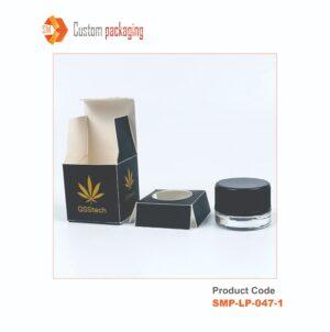 Marijuana Subscription Boxes