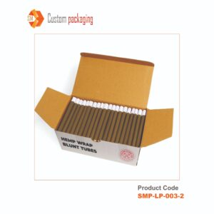 Cannabis Blunt Boxes