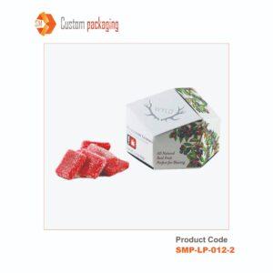 Cannabis Edible Boxes