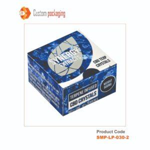 Custom CBD Isolate Boxes