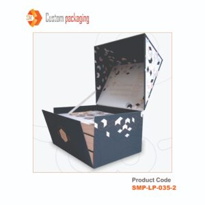 Custom Partition Boxes
