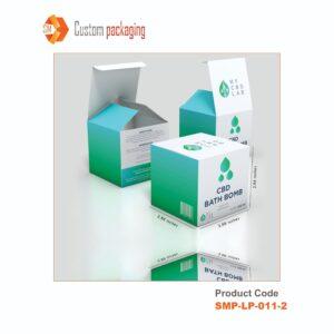 Cannabis Dispensary Boxes