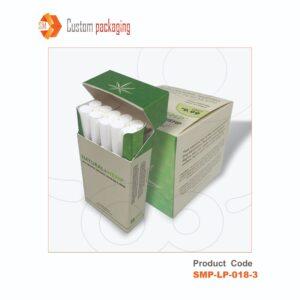Cardboard Cigarette Boxes
