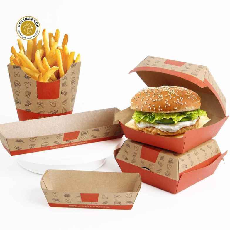 You are currently viewing CARDBOARD BOXES FOR BURGERS