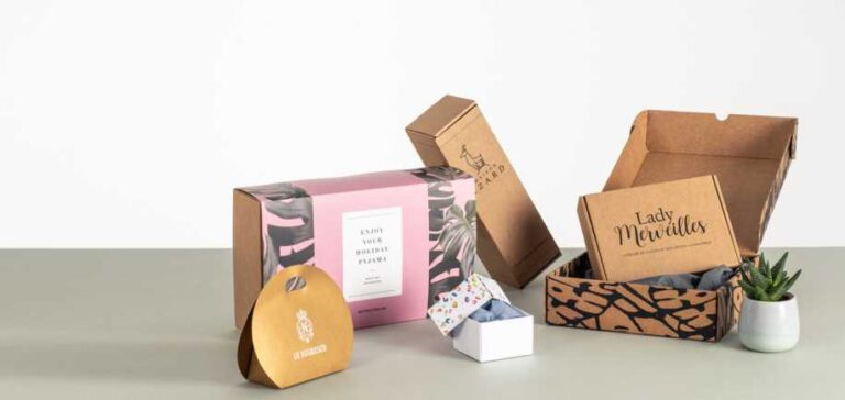 Read more about the article CUSTOM PACKAGING USA