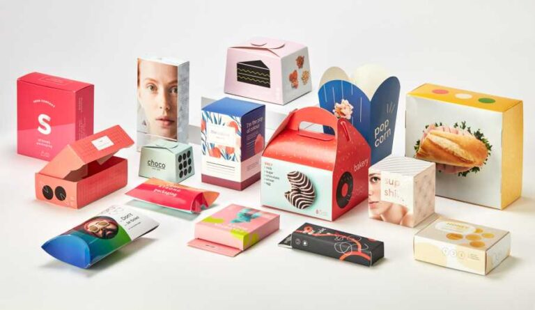 Read more about the article THE ROLE OF PACKAGING IN PRODUCT SELLING