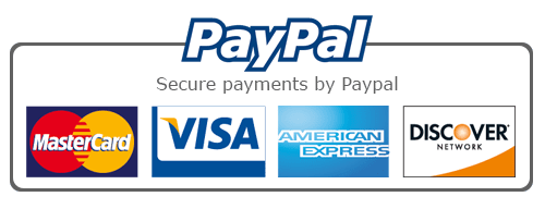 paypal for Custom Packaging USA