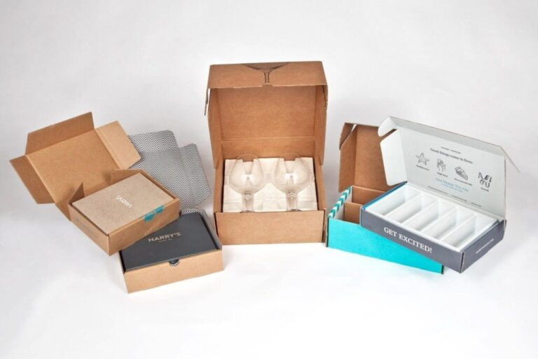 Read more about the article BOXES FOR PACKAGING AND CUSTOM PACKAGING BOXES