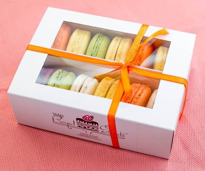You are currently viewing WHY THERE IS A NEED TO USE MACARON BOXES?