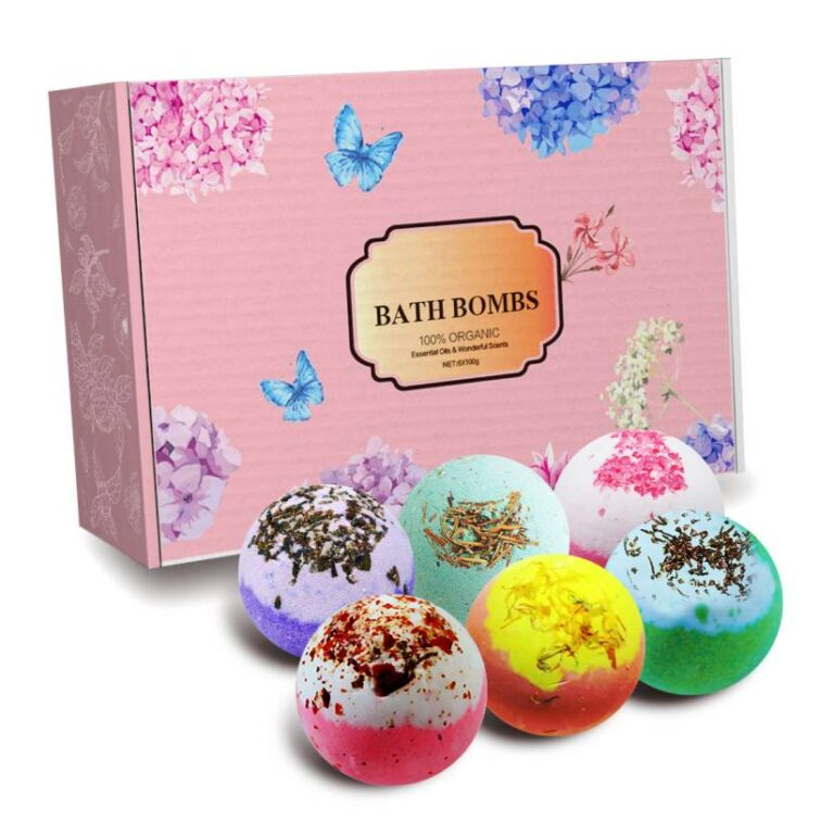 Read more about the article HOW PACKAGING FOR BATH BOMBS CAN INCREASE YOUR CUSTOMERS' REACH?