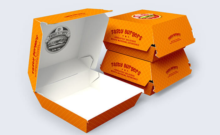 Read more about the article SIGNIFICANCE OF CUSTOM PACKAGING FOR BURGER BOX