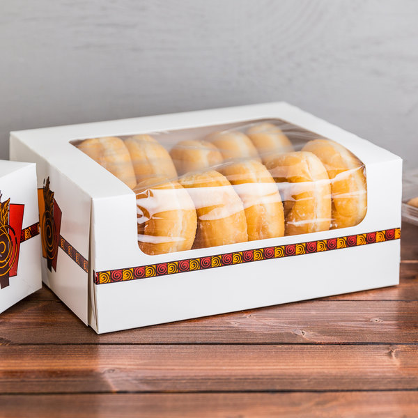 Read more about the article SIGNIFICANCE OF BAKERY DISPLAY TRAY
