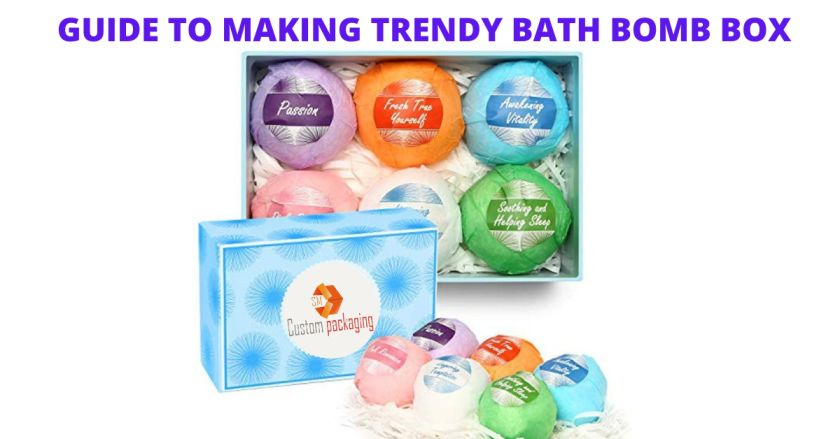 Read more about the article AN EXCLUSIVE GUIDE TO MAKING TRENDY BATH BOMB BOX