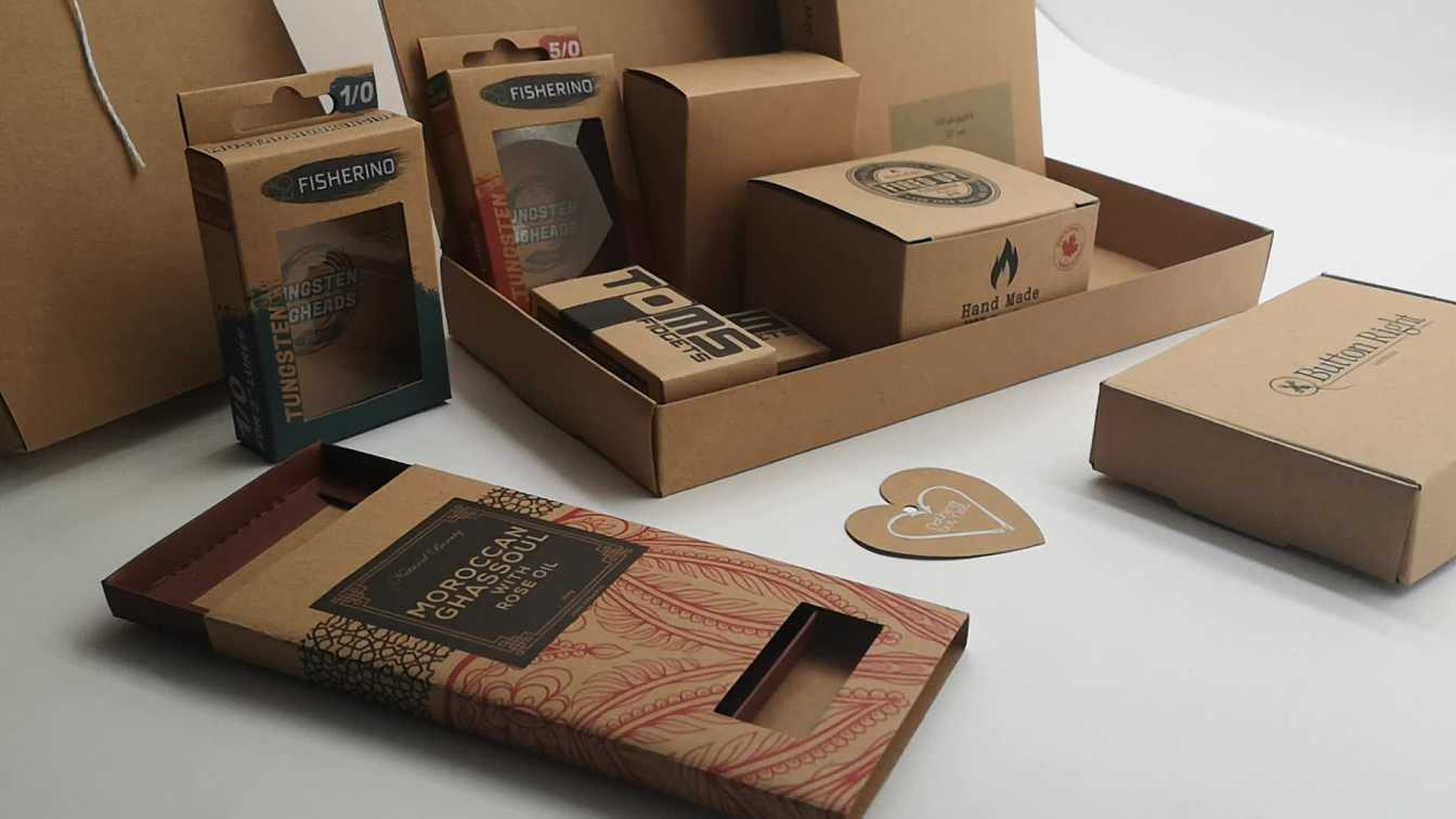 You are currently viewing IMPORTANCE OF CUSTOM BOXES IN PACKAGING