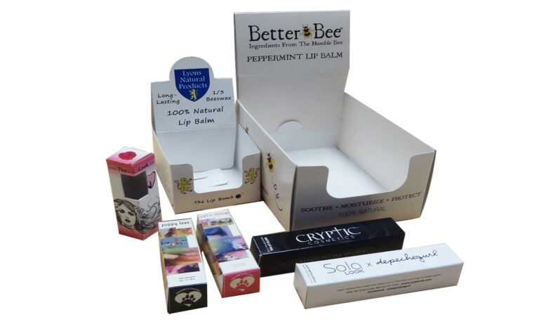 Read more about the article LIP BALM BOX INTRODUCTION TO THE MARKET