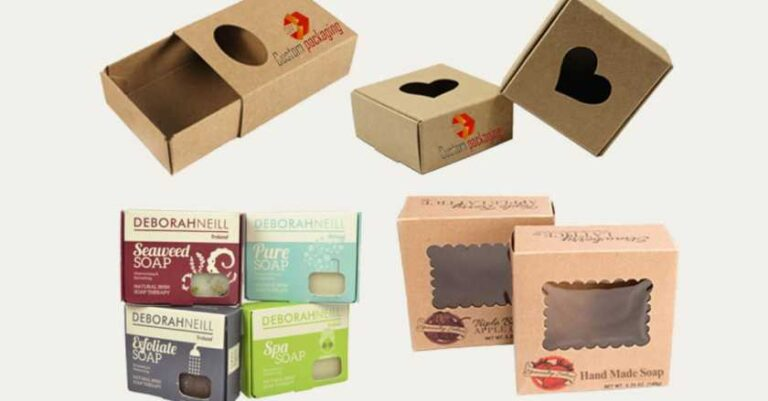 Read more about the article ROLE OF CARDBOARD SOAP BOXES IN THE SOAP INDUSTRY
