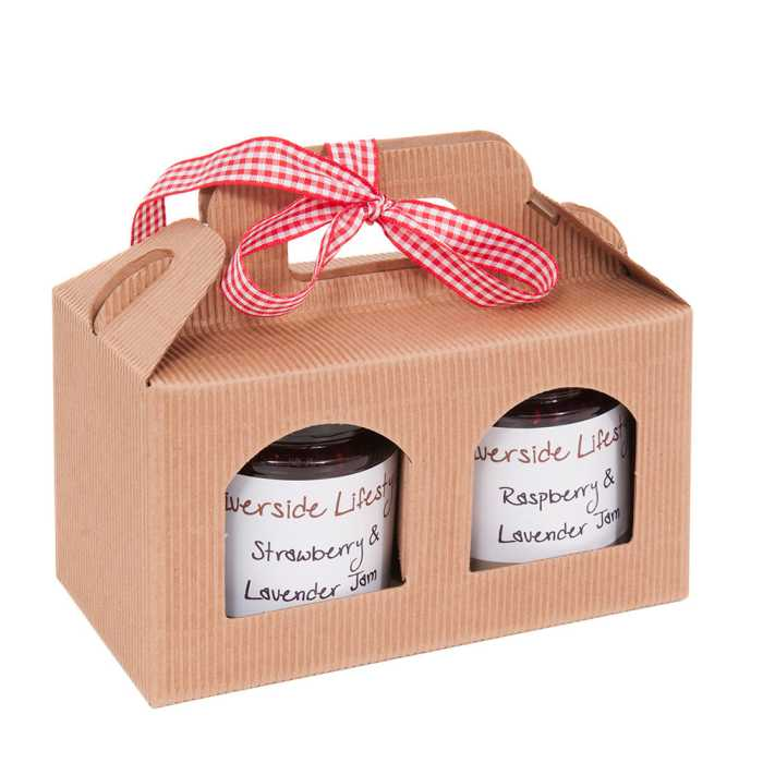 Read more about the article UPGRADE YOUR PACKAGING BY USING WINDOW GABLE BOX