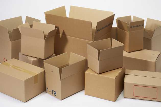 Read more about the article WHY CHOOSING WHOLESALE CARDBOARD BOXES OVER CONVENTIONAL PACKAGING IS BENEFICIAL?