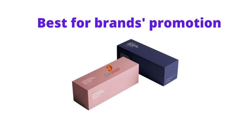 Custom Nail Polish Box Packaging