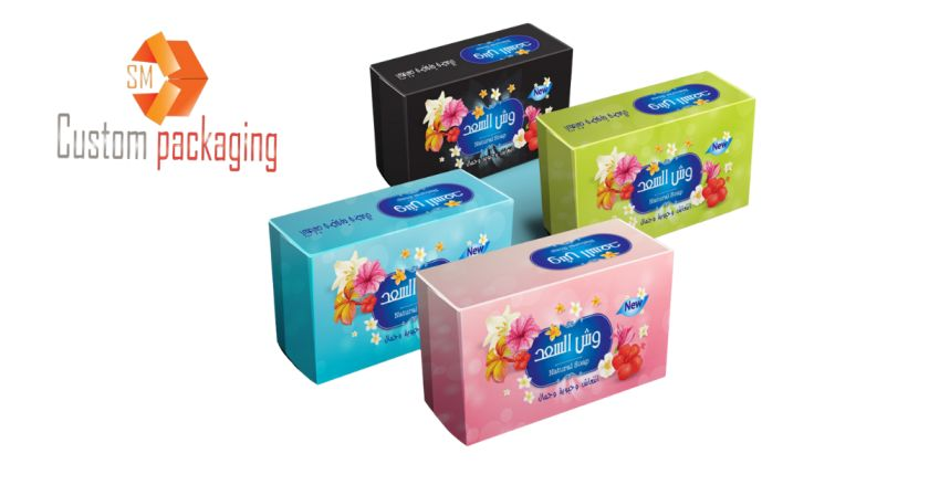 Read more about the article WHY ARE SOAP PACKAGING BOXES CUSTOMIZED?