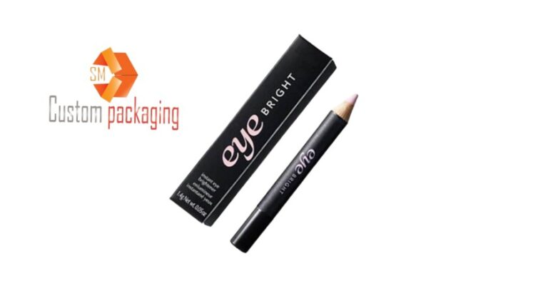Read more about the article ESSENTIAL FACTORS THAT UPGRADE YOUR CUSTOM EYELINER PACKAGING BOXES